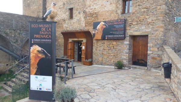 Ecomuseo de Aínsa