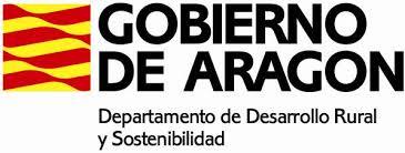 Logotipo de Gobierno de Aragón
