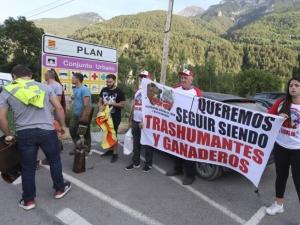 Quebrantahuesos en Teruel