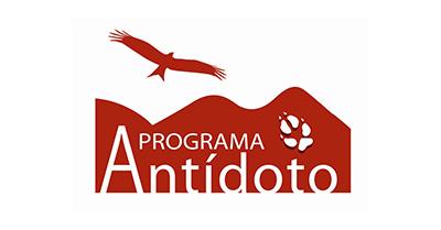 Programa antídoto