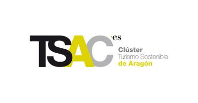 TSAC Clúster turismo sostenible de Aragón